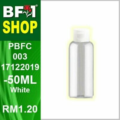 50ml-Plastic-Bottle-BF1-PBFC003-17122019-50ML-White