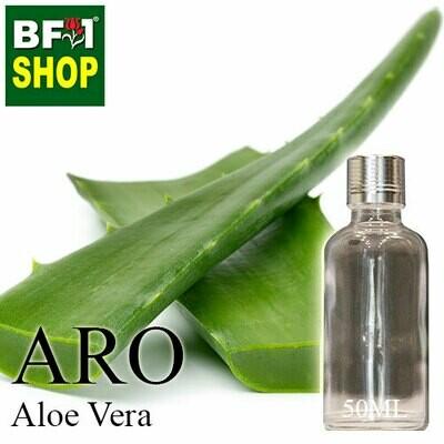 Aroma Refreshing Oil - Aloe Vera - 50ml