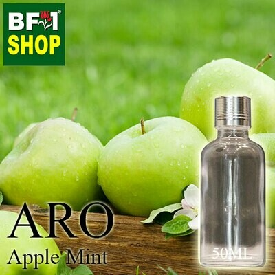 Aroma Refreshing Oil - Apple Mint - 50ml