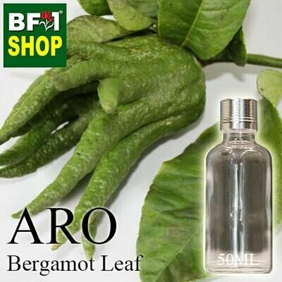 Aroma Refreshing Oil - Bergamot Leaf - 50ml