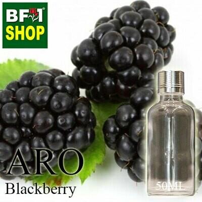 Aroma Refreshing Oil - Blackberry - 50ml