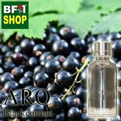 Aroma Refreshing Oil - Blackcurrant - 50ml