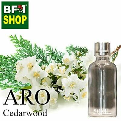 Aroma Refreshing Oil - Cedarwood - 50ml