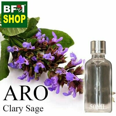 Aroma Refreshing Oil - Clary Sage - 50ml