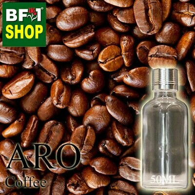 Aroma Refreshing Oil - Coffee - 50ml