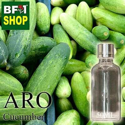 Aroma Refreshing Oil - Cucumber - 50ml