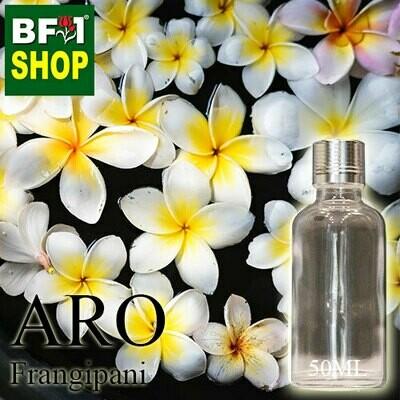 Aroma Refreshing Oil - Frangipani - 50ml