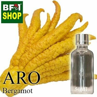 Aroma Refreshing Oil - Bergamot - 50ml