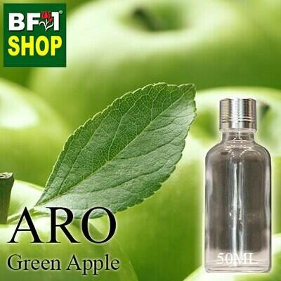 Aroma Refreshing Oil - Apple - Green Apple - 50ml