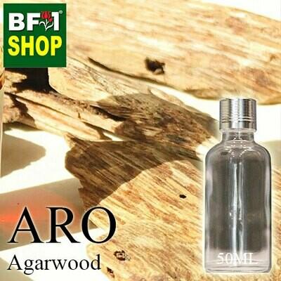 Aroma Refreshing Oil - Agarwood - 50ml