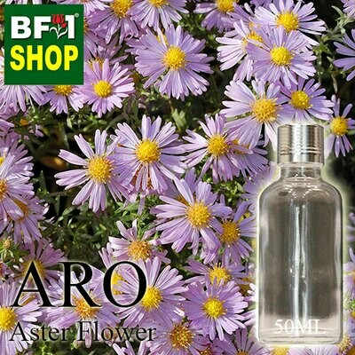 Aroma Refreshing Oil - Aster Flower - 50ml