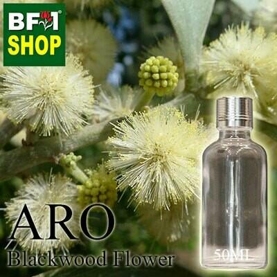 Aroma Refreshing Oil - Black Wood - 50ml