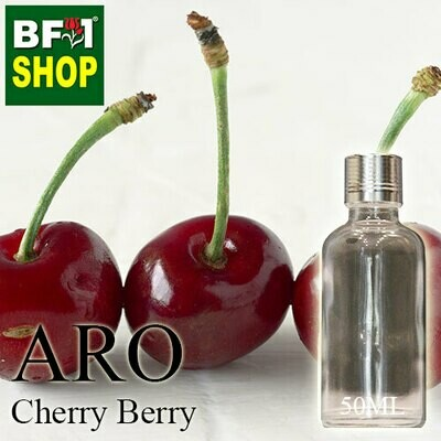 Aroma Refreshing Oil - Cherry Berry - 50ml