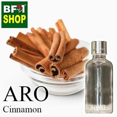 Aroma Refreshing Oil - Cinnamon - 50ml