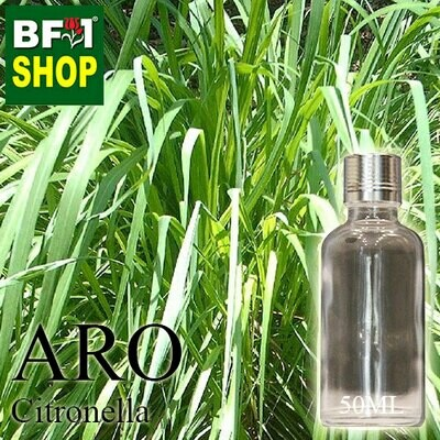 Aroma Refreshing Oil - Citronella ( Java Citronella ) - 50ml