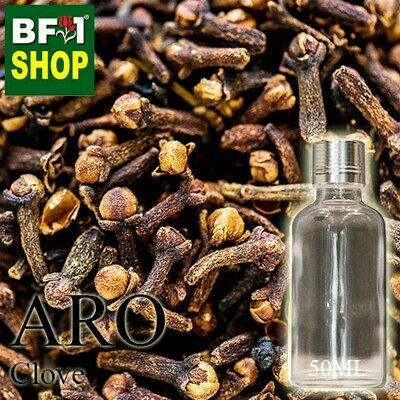 Aroma Refreshing Oil - Clove - 50ml
