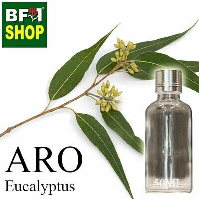 Aroma Refreshing Oil - Eucalyptus - 50ml