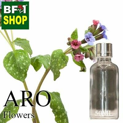 Aroma Refreshing Oil - Flowers - 50ml
