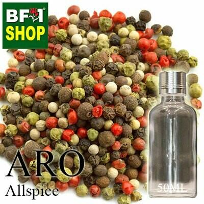 Aroma Refreshing Oil - Allspice - 50ml
