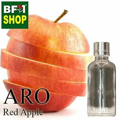 Aroma Refreshing Oil - Apple - Red Apple - 50ml
