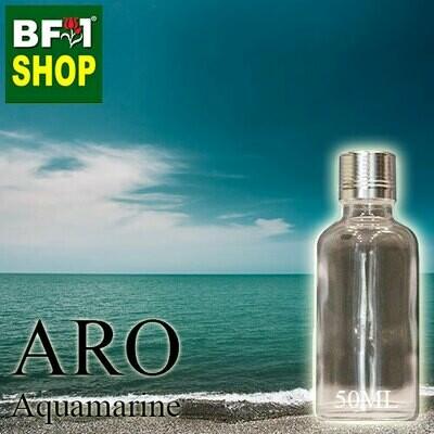 Aroma Refreshing Oil - Aquamarine - 50ml