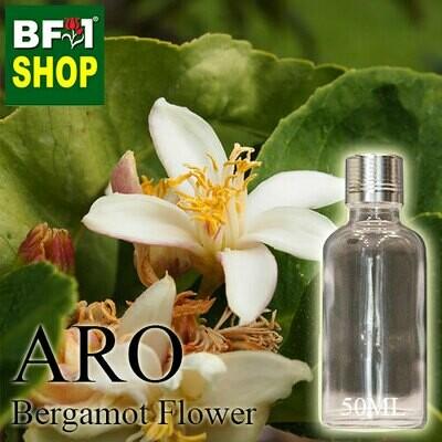 Aroma Refreshing Oil - Bergamot Flower - 50ml