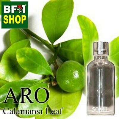 Aroma Refreshing Oil - Calamansi Leaf - 50ml
