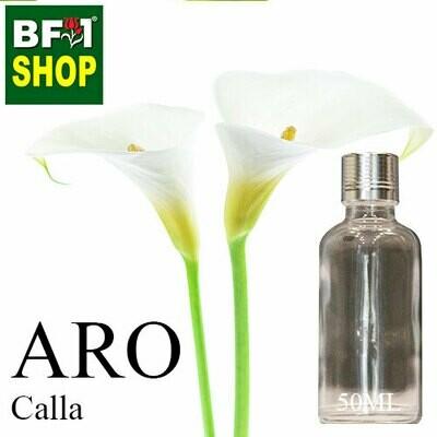 Aroma Refreshing Oil - Calla - 50ml