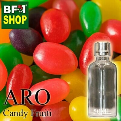 Aroma Refreshing Oil - Candy Fruitti- 50ml