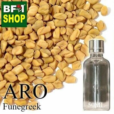 Aroma Refreshing Oil - Fenugreek - 50ml