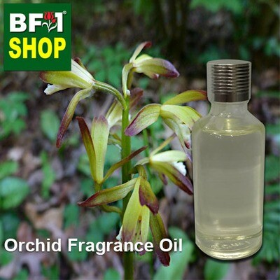 Orchid Fragrance Oil-Adam & Eve > Aplectrum hyemale-50ml