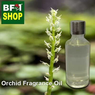 Orchid Fragrance Oil-Adder's-mouth [White] > Malaxis monophyllos var. brachypoda-50ml