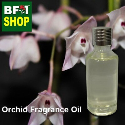 Orchid Fragrance Oil-Angelfish orchid > Dendrobium aduncum-50ml