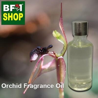 Orchid Fragrance Oil-Ant orchid (Australia) > Chiloglottis formicifera-50ml