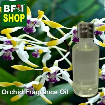 Orchid Fragrance Oil-Antelope orchid (Australia) > Dendrobium canaliculatum-50ml