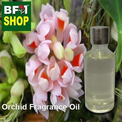 Orchid Fragrance Oil-Aunty Rosie > Dendrobium aurantiroseum-50ml