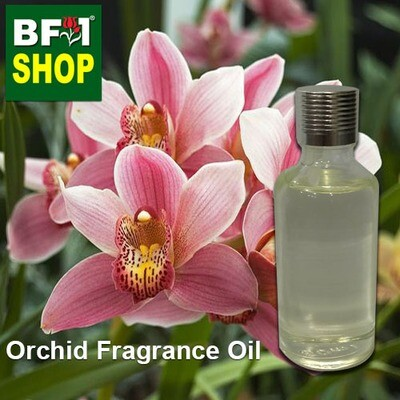 Orchid Fragrance Oil-Bamboo-leaf orchid > Cymbidium nagifolium-50ml
