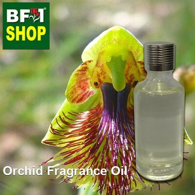 Orchid Fragrance Oil-Beards [Copper] (Australia) > Calochilus campestris-50ml