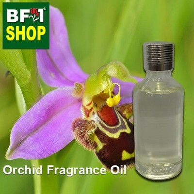Orchid Fragrance Oil-Bee orchid > Ophrys apifera-50ml