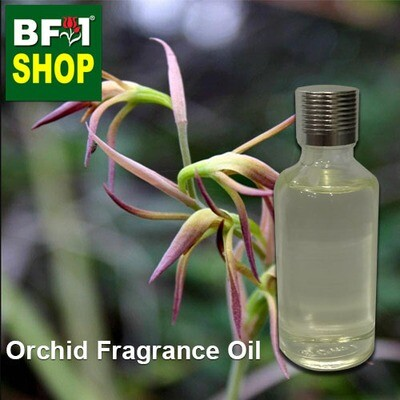 Orchid Fragrance Oil-Beaks [Brown] (Australia) > Lyperanthus suaveolens-50ml