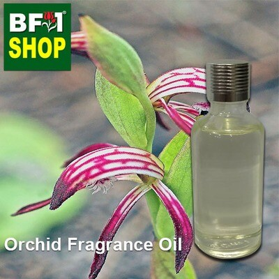 Orchid Fragrance Oil-Beaks [Red] (Australia) > Lyperanthus nigricans-50ml