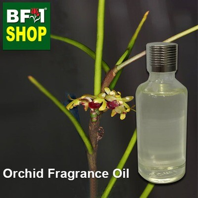 Orchid Fragrance Oil-Bee orchid > Luisia-50ml