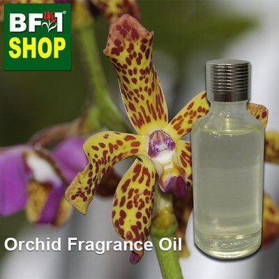 Orchid Fragrance Oil-Bell orchid [Small] > Vandopsis lissochiloides-50ml