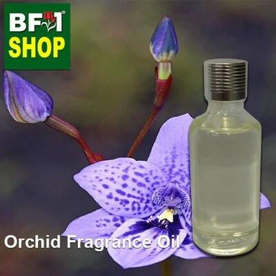 Orchid Fragrance Oil-Babe-in-a-Cradle (Australia) > Epiblema grandiflora-50ml