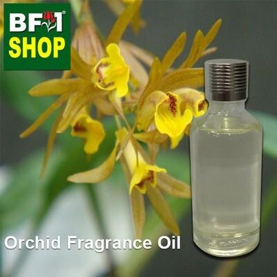 Orchid Fragrance Oil-Azalea orchid > Tainia shimadai-50ml