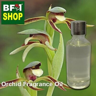 Orchid Fragrance Oil-Beaks [Rattle] (Australia) > Lyperanthus seratica-50ml