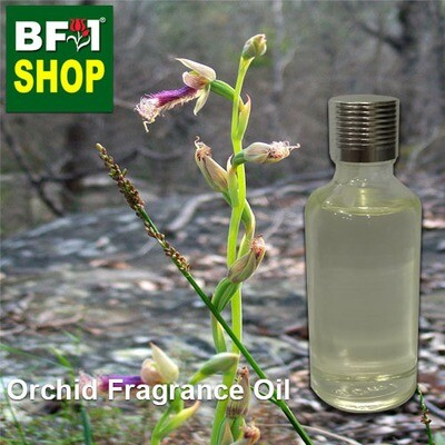 Orchid Fragrance Oil-Beards [Brown ] (Australia) > Calochilus robertsonii-50ml