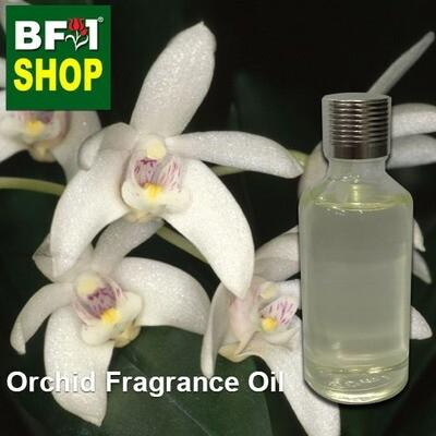 Orchid Fragrance Oil-Beech orchid (Australia) > Dendrobium falcarostrum-50ml