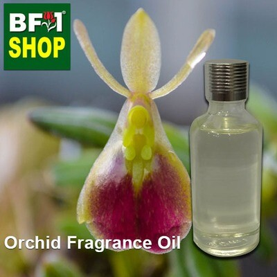 Orchid Fragrance Oil-Beetle orchid > Epidendrum porpax-50ml