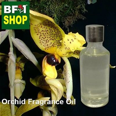 Orchid Fragrance Oil-Beetles (Cucarrones) > Stanhopea-50ml